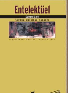 edward-said-entelektüel