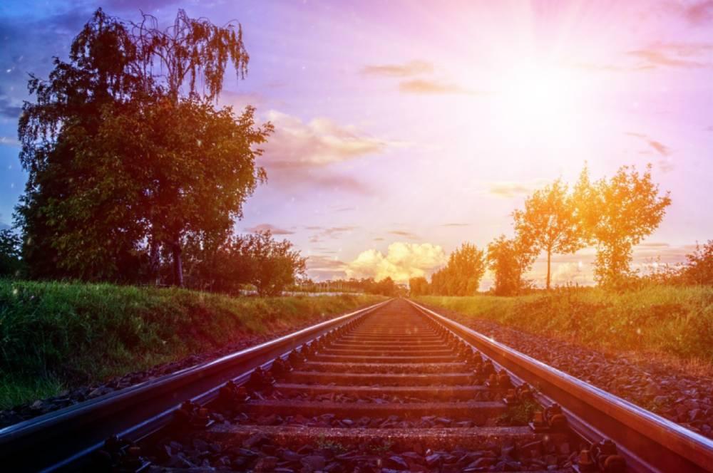 veda-demiryolu
