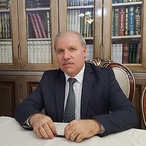 avatar for Dr. Müjdat Uluçam
