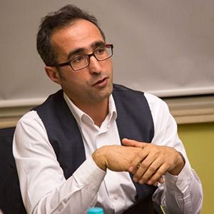 avatar for Doç. Dr. Mehmet Ulukütük