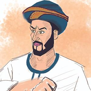 avatar for Molla X