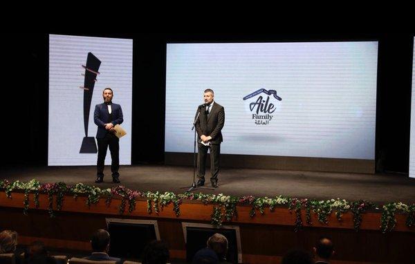 Uluslararası Alemlere Rahmet Kısa Film Yarışması Ödül Töreni Gerçekleştirildi3