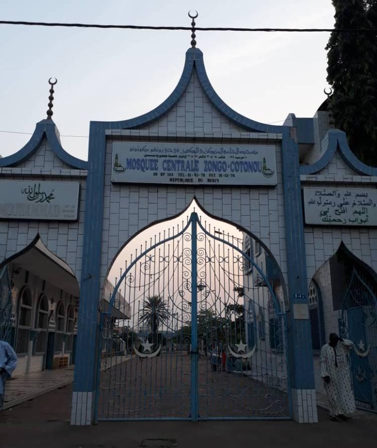 cotonou-cami-islam-kuran