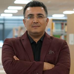 avatar for Doç. Dr. Mehmet Öncel