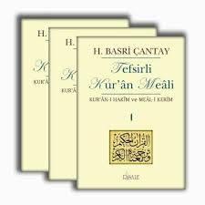 hasan-basri-cantay-tefsirli-kur'an-meali