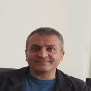 avatar for Melih Erzen