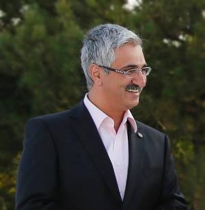 avatar for Doç. Dr. Ömer Menekşe
