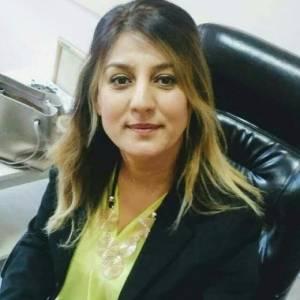 avatar for Dr. Canan Olpak Koç