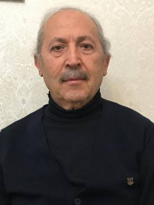 avatar for Dr. Mehmet Sılay