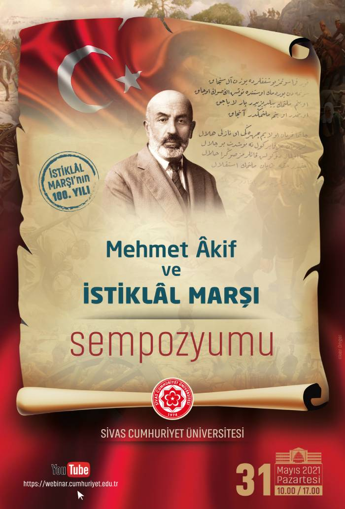 Mehmet Âkif ve İstiklâl Marşı (1)