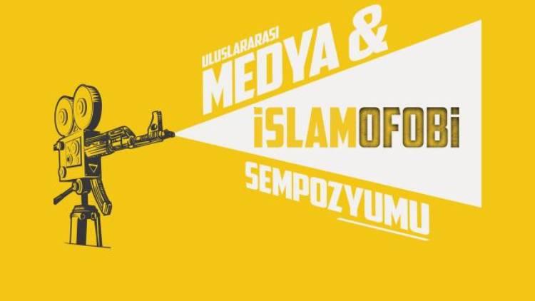 Uluslararası Medya ve İslamfobi Sempozyumu Gerçekleştirildi (1)
